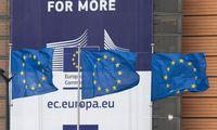 Europos šiaurė ir pietūs susiriejo dėl finansų įveikiant koronaviruso krizę
