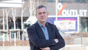 """""""Ogmios"""" akcininkas S. Stasevičius: manau, po šios krizės teismų bus 5 kartus mažiau"""