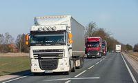 Prekių logistikos grandinėje – įkainių šuoliai ir nestandartiniai sprendimai