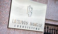 Finansų rinkos dalyviams bus padėta spręsti lėšų trūkumo problemas