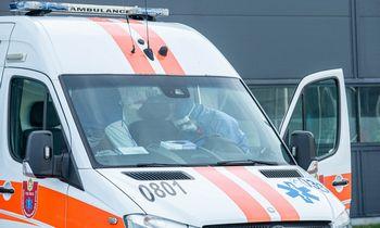 Medikų algų didinimas Seime įstrigo
