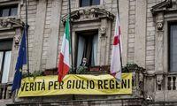 Italija gedi, kitose šalyse nauji aukų rekordai