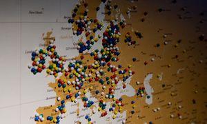 Parengtas gidas dėl force majeure taikymo 32 valstybėse