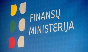 FM atsako į klausimusapie įmonių nemokumą