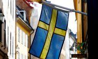 Švedija pandemijos smūgį ekonomikai prilygina finansų krizei