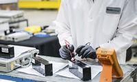 Ventiliavimo aparatų gamybos imasi automobilių, buitinės technikos gamintojai, aviatoriai