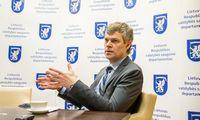 D. Jauniškį palikti VSD vadovu linkę ir valdantieji, ir opozicija