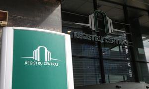 Registrų centras: iki rudens nepateikusios ataskaitų įmonės nebus baudžiamos