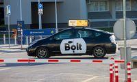 """""""Bolt"""" savo pavėžėjus įdarbins kurjeriais"""