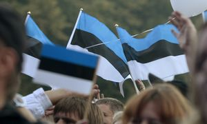 Estijos finansų ministerija: ekonomika šiemet smuks 3%
