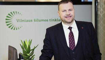 Vilniaus šilumos tinklai išaugo pavadinimą