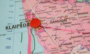 Respublikinė Klaipėdos ligoninė atsisako steigti karščiavimo kliniką