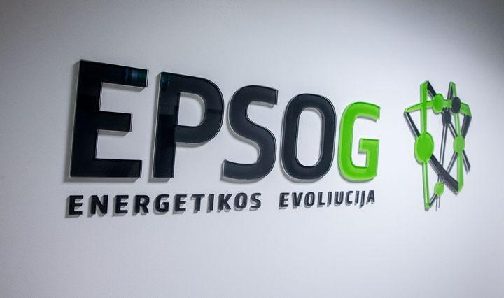 """Rastas kompromisas dėl milijoninės """"Epso-G"""" skolos grąžinimo """"Ignitis grupei"""""""