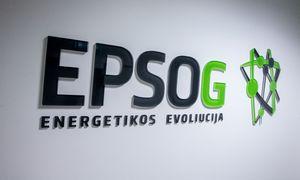 """Rastas kompromisas dėl milijoninės """"Epso–G"""" skolos grąžinimo """"Ignitis grupei"""""""