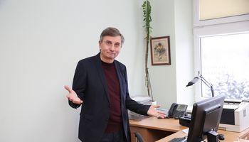 Mokslo taryba telkia šalies protus kovai su COVID-19 padariniais