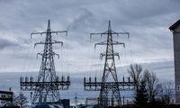 Vyriausybė pritarė energijos taupymo tikslams