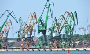 Klaipėdos uosto vadovo konkurse – 13 kandidatų