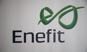 """""""Enefit"""" pradėjo tiekti elektrą buitiniams vartotojams"""