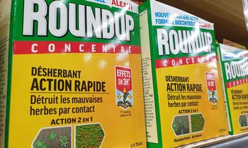 """Dėl klaidinančios """"Roundup"""" reklamos """"Bayer"""" susimokės 39,5 mln. USD"""
