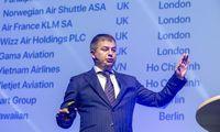 """""""Avia Solutions Group"""" įsigijokrovinių oro linijų bendrovę """"Bluebird Nordic"""""""