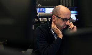 Pandemijos fronte investuotojus neramina JAV