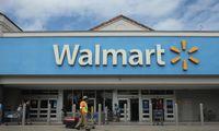 """""""Walmart"""" darbuotojų samdos procesą trumpina iki 24 valandų"""