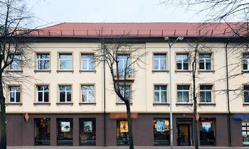 Metų renovacijos projekto rinkimų kandidatai iš Klaipėdos krašto