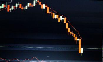 Biržose – ketvirčio rezultatų aptarimas, Šiaulių banko akcijų pigimas