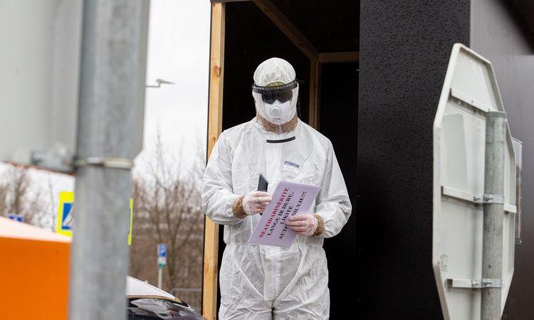 Koronavirusas Lietuvoje: svarbiausios ketvirtadienio naujienos