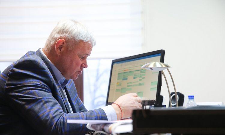 Pagalbos dėl karščiavimo klinikos prašanti Klaipėda: mūsų situacija išskirtinė