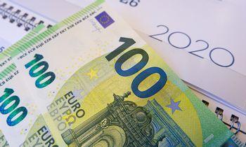 Iki 80-100% padidino ES remiamų inovacijų finansavimą