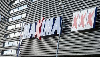 """""""Maxima"""" apsisprendė dėl nuomos mokesčio karantino metu"""