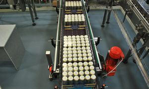 """""""Volfas Engelman"""" dirba stabiliai, investuoja 100.000 Eur į produkcijos saugumą"""