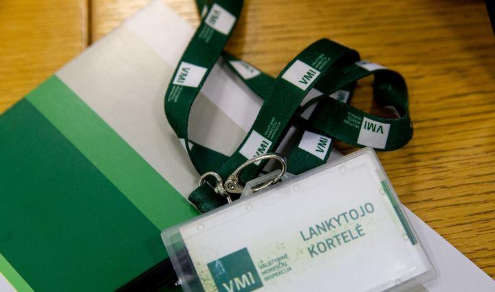 VMI nuo mokesčių laikinai atleido ir smulkųjį verslą