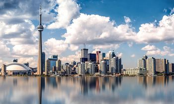 Galimybė startuoliams užkariauti Šiaurės Amerikos rinką