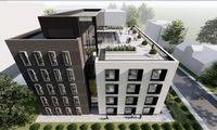Vilniaus Žvėryne planuojaverslo centrą