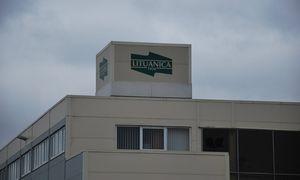 """Inicijuojamas bankrotas avalynės fabrikui """"Lituanica"""""""