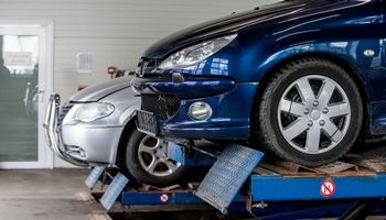 Pasibaigus automobilių techninės apžiūros galiojimui, ją bus galima atlikti po karantino