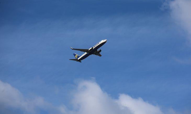 """""""Oro navigacija"""": antrasis ketvirtis gali būti blogiausias per įmonės istoriją"""
