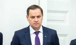 Siūlo griauti dalį statinių europarlamentaro V. Tomaševskio valdose