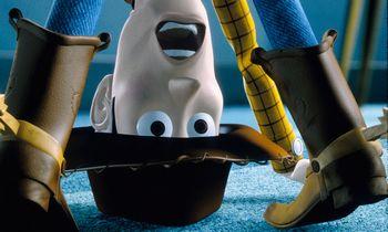"""""""Pixar"""" metodas: ar darbo santykius reikia grįsti nuoširdumu"""