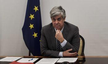 Eurogrupė: ESM gali skirti iki 240 mlrd.Eur pagalbai dėl koronaviruso krizės