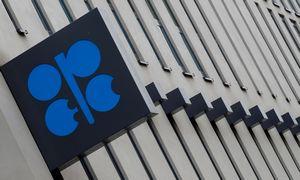 Baku: pirmadienį planuotas OPEC+ pasitarimas atidedamas iki balandžio 9-osios