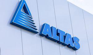 """""""Altas IT"""" siūlo jutiklį, leidžiantį stebėti ligonius per atstumą"""