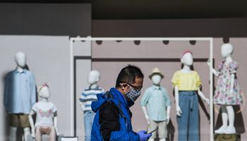 Švedija atmeta kaltinimus ignoruojant koronaviruso protrūkį