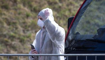Lietuvoje patvirtinta 10-toji mirtis nuo koronaviruso