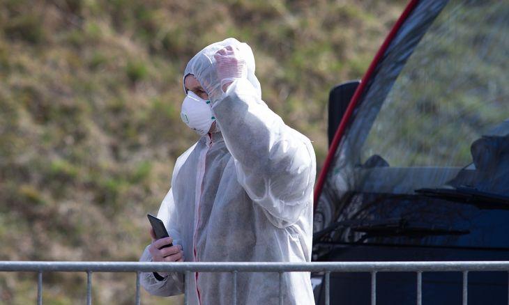 Lietuvoje patvirtinta 11-toji mirtis nuo koronaviruso