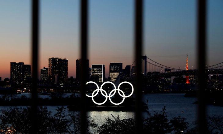 Tokijo olimpiados nukėlimas kirto Japonijos verslui