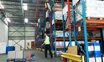 Mėnesio sandoris: 1 mlrd. USD vertės logistikos įmonės įsigijimas
