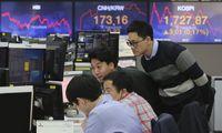 Akcijų rodikliai šiuo metu gali sudaryti pigumo iliuziją